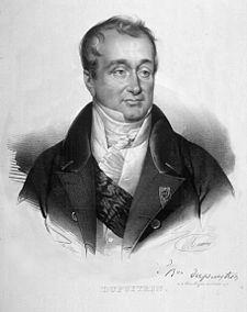 Guillaume Dupuytren